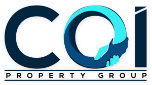 coi property group logo