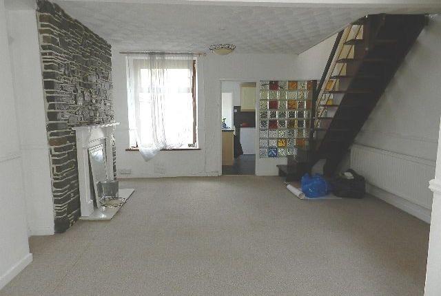 woonkamer heel oud